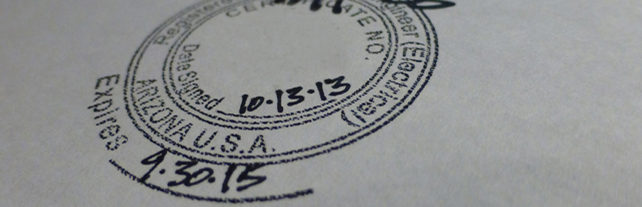 Licensed Locations